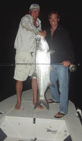 Bonefishing key west flats fishing and fly fishing for for Bone fishing key west